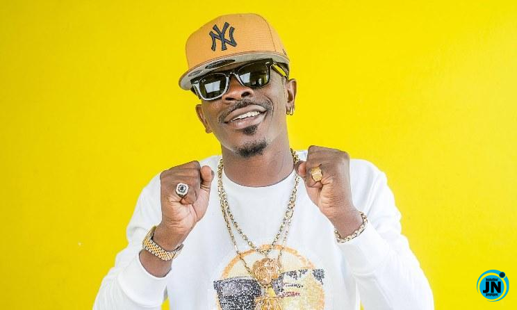 Shatta Wale – Fall For Me
